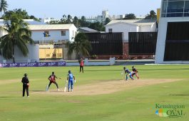 2018 Super50 Cricket Festival - Barbados Pride vs T&T Red Force