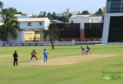 2018 Super50 Cricket Festival - Barbados Pride vs T&T Red Force