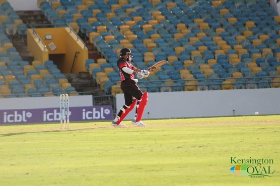 2018 Super50 Cricket Festival - CCC Marooners vs T&T Red Force