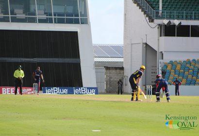 """""""2018 Super50 Cricket Festival – Barbados Pride vs Windw2018 Super50 Cricket Festival – Hamshire vs CCC Marooners"""