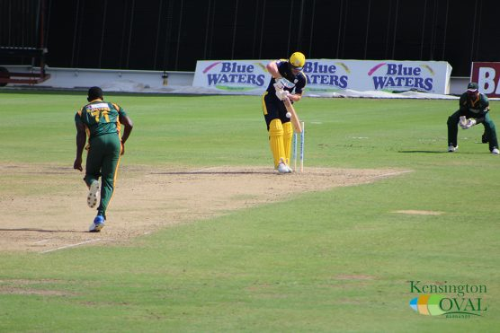 2018 Super50 Cricket Festival – Hampshire vs Windward Islands Volcanoes